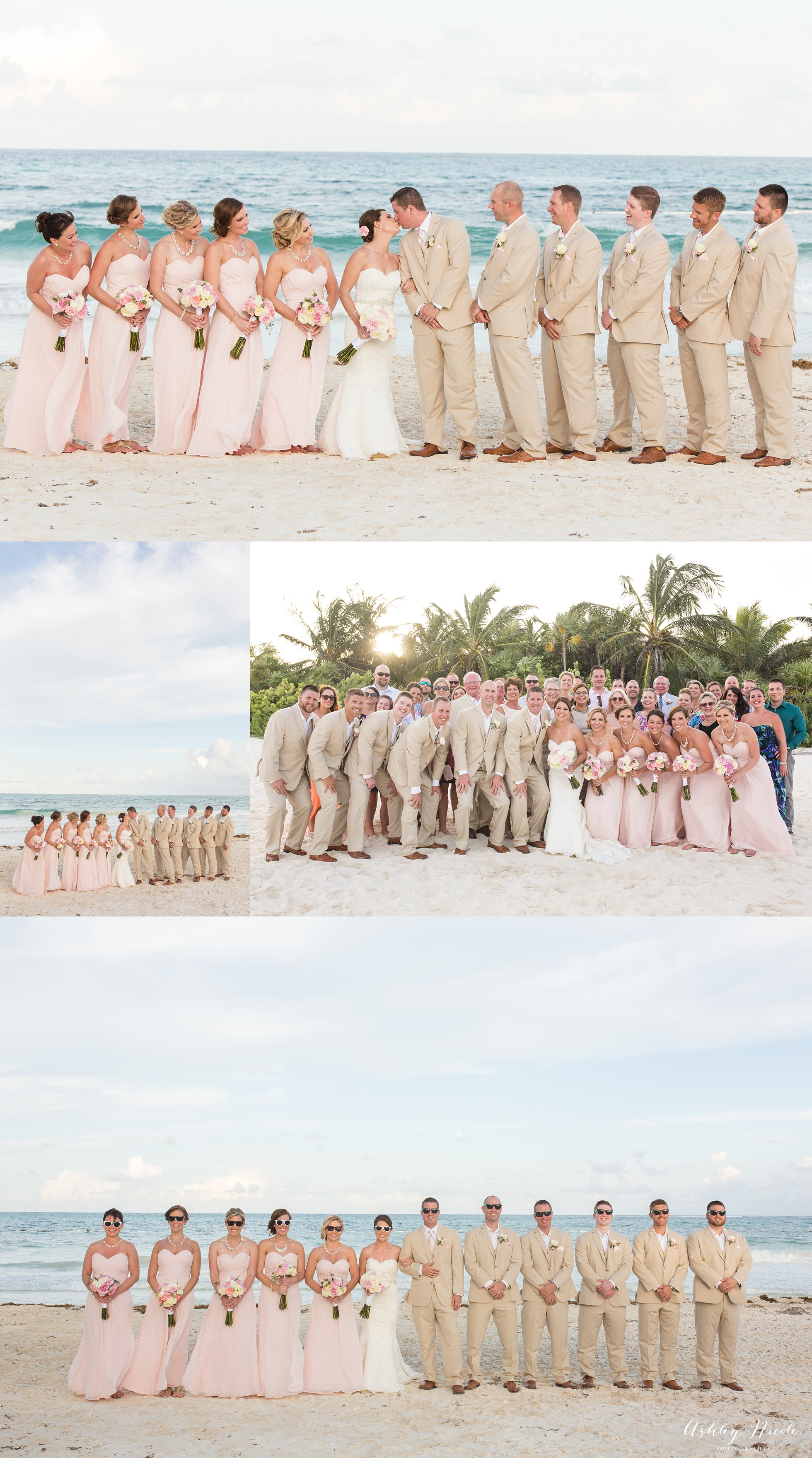 Secrets Maroma Wedding Riviera Maya Cancun Destination